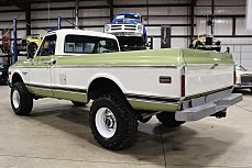 1970 Chevrolet C/K Trucks for sale 100926327