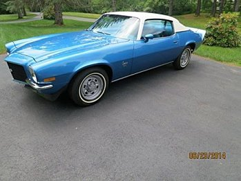 1970 Chevrolet Camaro for sale 100796735