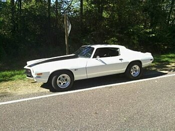 1970 Chevrolet Camaro for sale 100824882