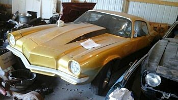 1970 Chevrolet Camaro for sale 100824971