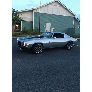 1970 Chevrolet Camaro for sale 100825551