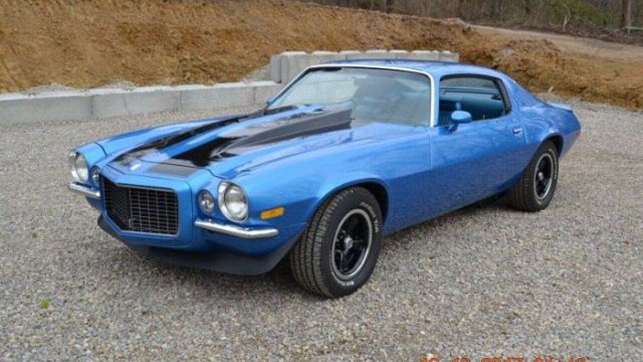 1970 Chevrolet Camaro for sale 100943073