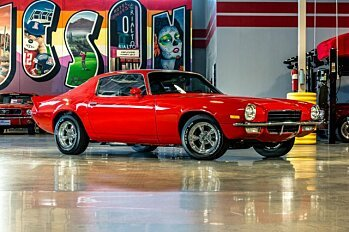1970 Chevrolet Camaro for sale 100987239