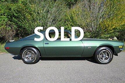 1970 Chevrolet Camaro Z28 for sale 100811826