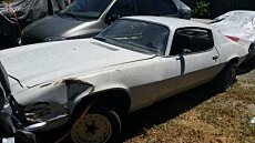 1970 Chevrolet Camaro for sale 100825369