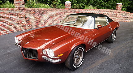 1970 Chevrolet Camaro for sale 100882387