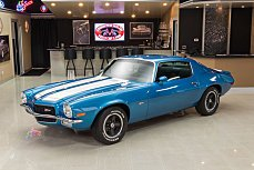 1970 Chevrolet Camaro Z28 for sale 100899359