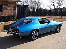 1970 Chevrolet Camaro SS for sale 100926901