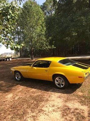 1970 Chevrolet Camaro Z28 for sale 100928661