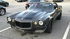 1970 Chevrolet Camaro for sale 100952076