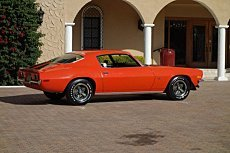 1970 Chevrolet Camaro Z28 for sale 100954208