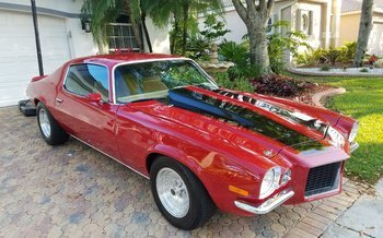 1970 Chevrolet Camaro RS Coupe for sale 100956705