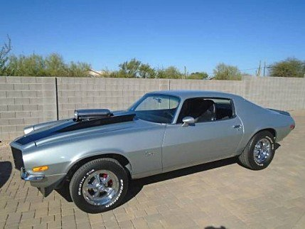 1970 Chevrolet Camaro for sale 100962177