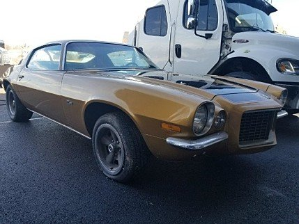 1970 Chevrolet Camaro for sale 100963065