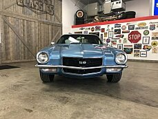 1970 Chevrolet Camaro SS for sale 100966755