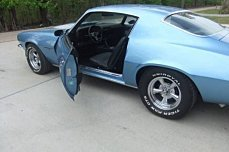 1970 Chevrolet Camaro for sale 100974459