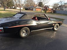 1970 Chevrolet Camaro for sale 100985525