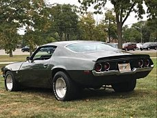 1970 Chevrolet Camaro SS for sale 100985527