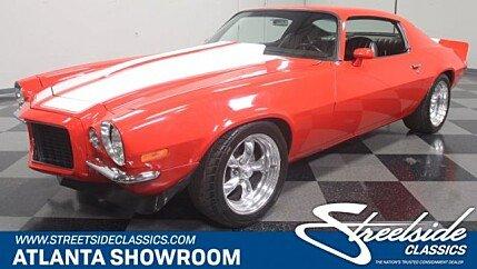 1970 Chevrolet Camaro for sale 100995744