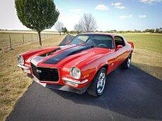 1970 Chevrolet Camaro for sale 101000905