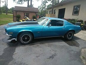 1970 Chevrolet Camaro Z28 for sale 101003628