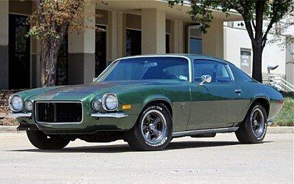 1970 Chevrolet Camaro SS for sale 101040788