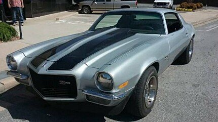 1970 Chevrolet Camaro for sale 101040791