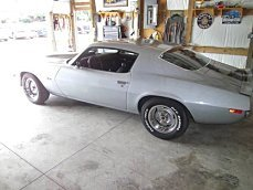 1970 Chevrolet Camaro for sale 101040791