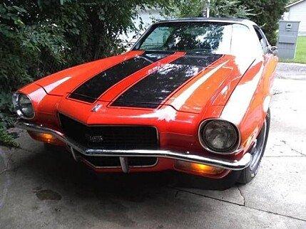 1970 Chevrolet Camaro for sale 101040800
