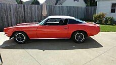 1970 Chevrolet Camaro for sale 101040800