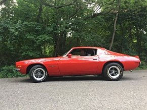 1970 Chevrolet Camaro for sale 101043277