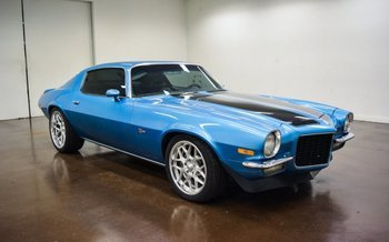 1970 Chevrolet Camaro for sale 101043699