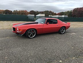 1970 Chevrolet Camaro for sale 101050186