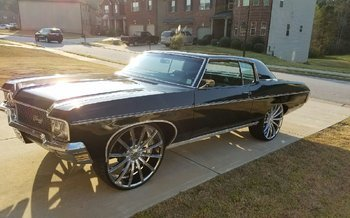 1970 Chevrolet Caprice for sale 100751705