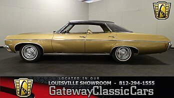 1970 Chevrolet Caprice for sale 100990878