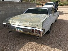 1970 Chevrolet Caprice for sale 100825605