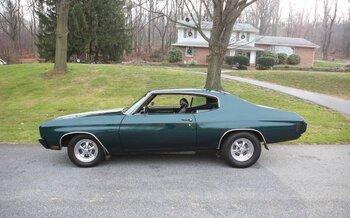 1970 Chevrolet Chevelle for sale 100751326