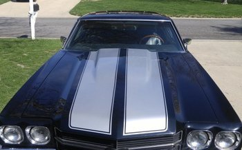 1970 Chevrolet Chevelle for sale 100759463