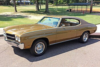 1970 Chevrolet Chevelle for sale 100768080