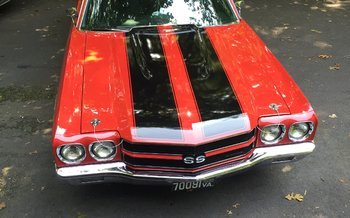 1970 Chevrolet Chevelle for sale 100777411