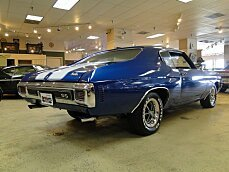 1970 Chevrolet Chevelle for sale 100782651