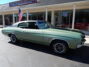 1970 Chevrolet Chevelle for sale 100831108