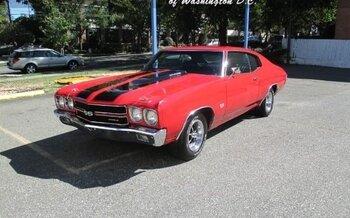 1970 Chevrolet Chevelle for sale 100832631