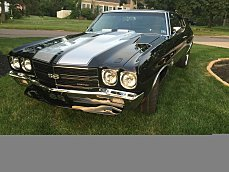 1970 Chevrolet Chevelle for sale 100840401