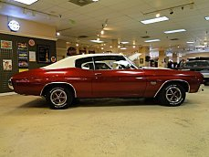 1970 Chevrolet Chevelle for sale 100841682