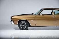 1970 Chevrolet Chevelle for sale 100842202