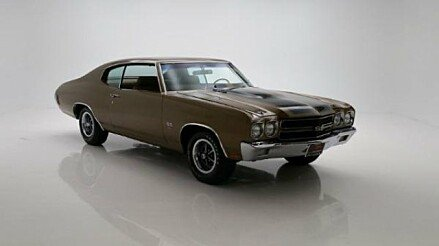 1970 Chevrolet Chevelle for sale 100842202