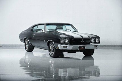 1970 Chevrolet Chevelle for sale 100842375