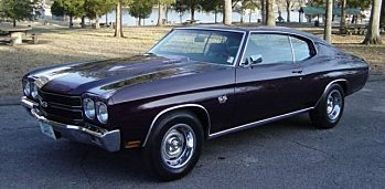 1970 Chevrolet Chevelle for sale 100848660