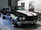 1970 Chevrolet Chevelle for sale 100981509